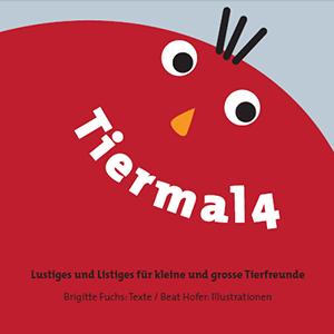 Buch Tiermal4